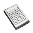 2ch keypad. IP67. Back Lighted.1m cable. Anti Vandal Stainless Steel