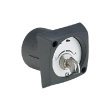 Flush Mount Key Switch