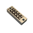 1ch Keypad. IP67. Anti-Vandal Aluminium Body.