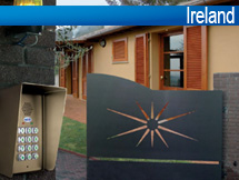 Audio Door Entry System Ireland