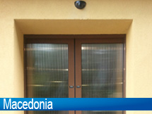 Residential Swing Door Operator Macedonia