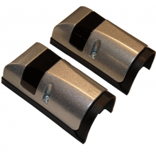 Photocell for automation or electric gate kit secure with the new QK-FTP40 photocell.